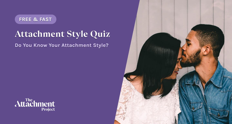 dating style quiz)