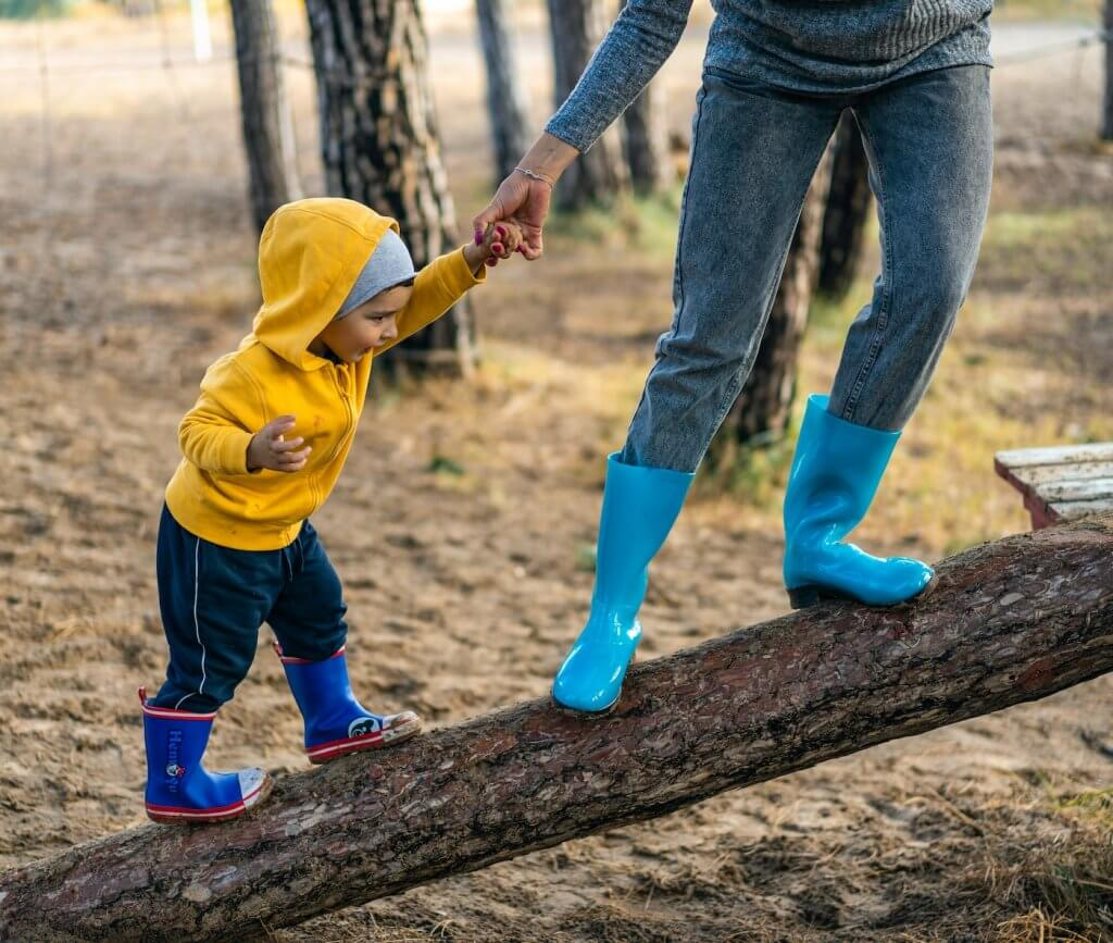 Felt Safety - one of the 5 conditions for secure attachment style