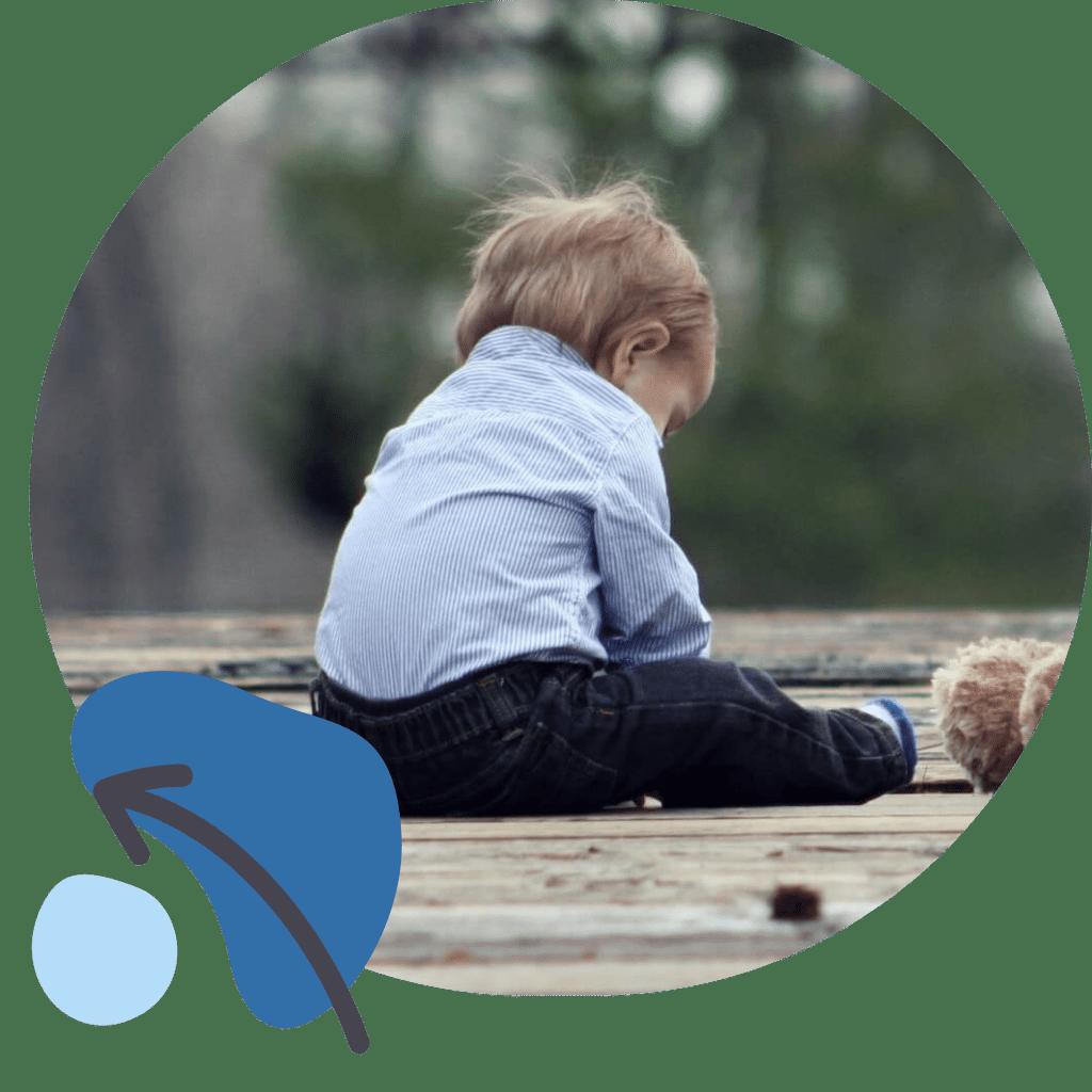 avoidant attachment in children